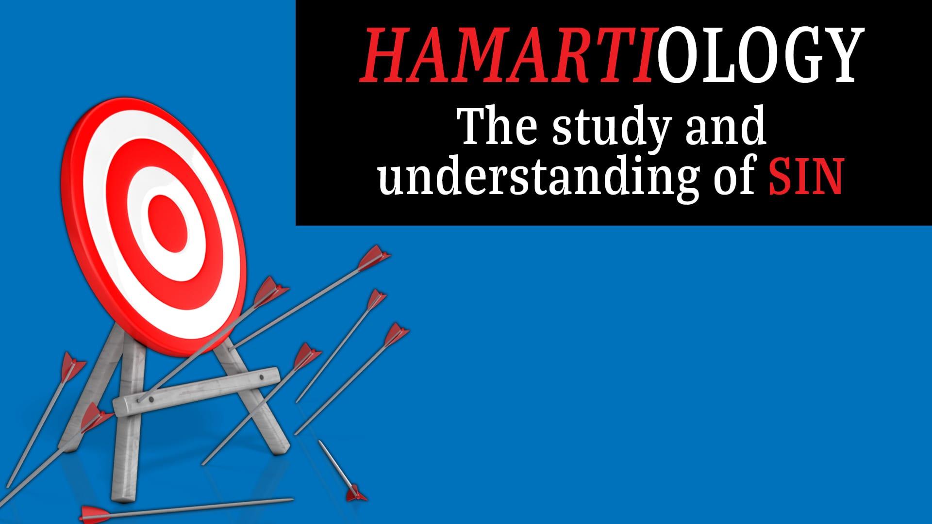 Hamartiology