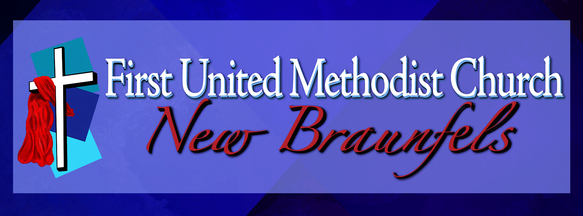 Welcome to First United Methodist Church New Braunfels