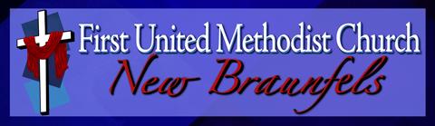 First United Methodist Church New Braunfels