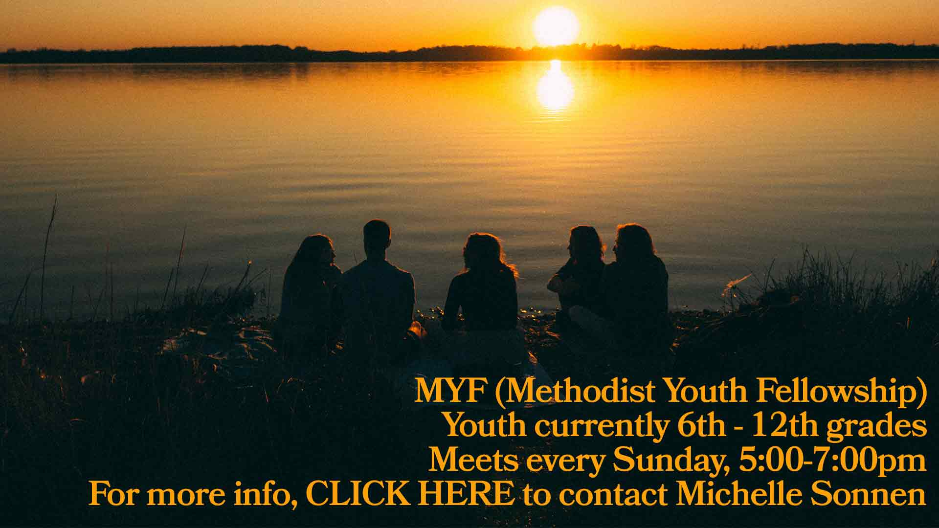 Methodist Youth